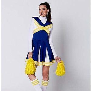 Riverdale cheerleading costume/cosplay
